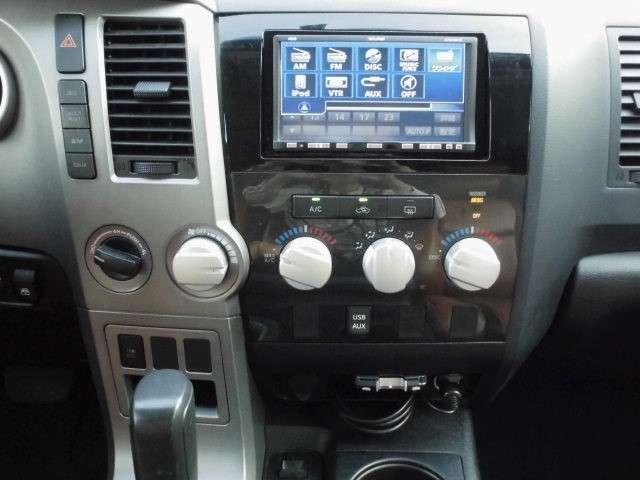 クルーマックス タンドラグレード5.7 V8 4WD(9枚目)