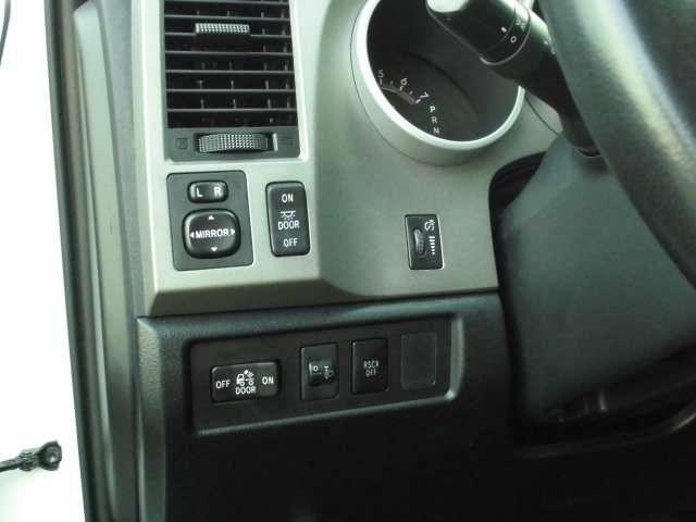 クルーマックス タンドラグレード5.7 V8 4WD(10枚目)