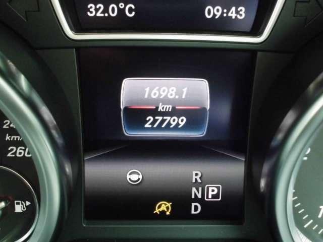 GLS350d 4マチックスポーツ 4WD ワンオーナー(16枚目)