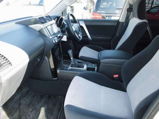 TX アルジェントクロス 4WD フルセグ 後席モニター(6枚目)