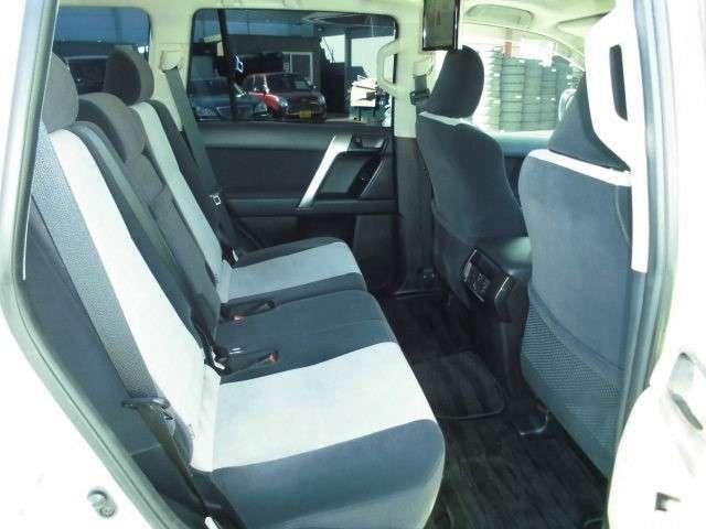 TX アルジェントクロス 4WD フルセグ 後席モニター(7枚目)
