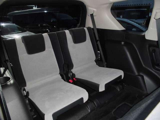 TX アルジェントクロス 4WD フルセグ 後席モニター(9枚目)