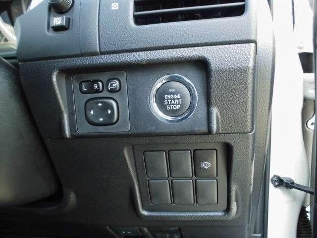 TX アルジェントクロス 4WD フルセグ 後席モニター(13枚目)