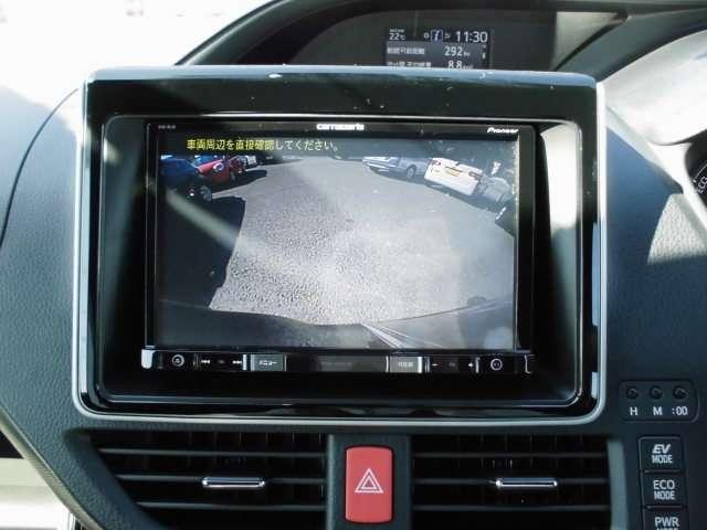 ハイブリッドSi ダブルバイビー ワンオーナー 社外ナビTV 後席モニター バックカメラ ETC スマートキー両側パワースライドドア シートヒーター LEDヘッドライト クルーズコントロール ハーフレザーシート(15枚目)