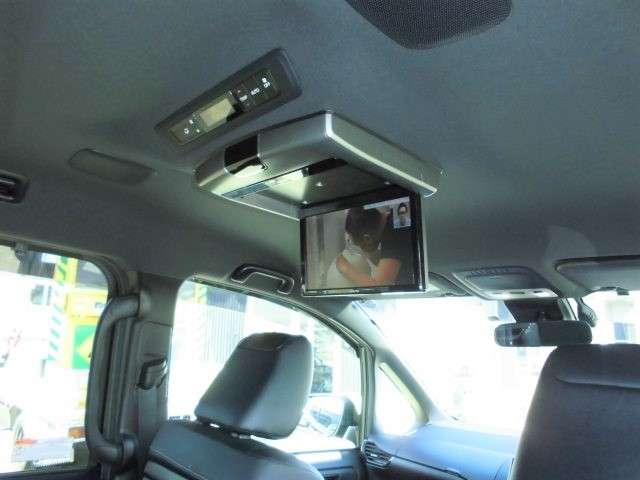 ハイブリッドSi ダブルバイビー ワンオーナー 社外ナビTV 後席モニター バックカメラ ETC スマートキー両側パワースライドドア シートヒーター LEDヘッドライト クルーズコントロール ハーフレザーシート(17枚目)