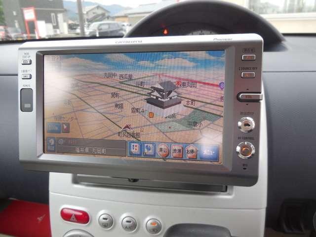 三菱 eKワゴン M 社外ナビ バッテリー新品