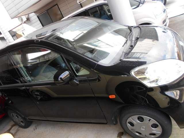 ファインスペシャル セパレートシート CD 軽自動車(5枚目)