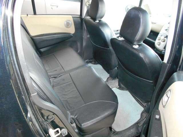 ファインスペシャル セパレートシート CD 軽自動車(11枚目)