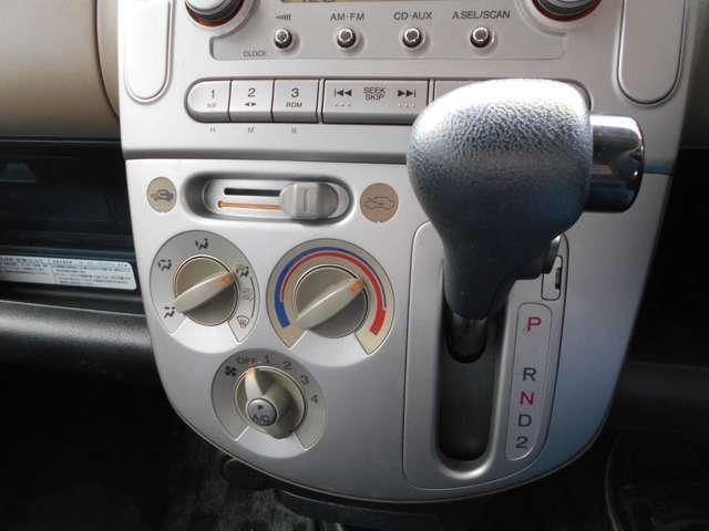 ファインスペシャル セパレートシート CD 軽自動車(14枚目)