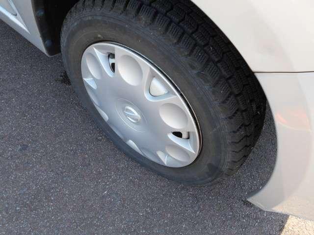 S フロア3AT キーレス CD エアバック ABS(4枚目)