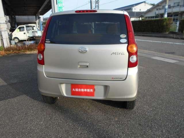 Xリミテッド ER キーレス CD ABS 軽自動車(5枚目)