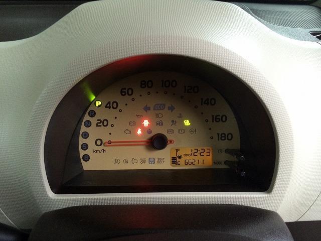 トヨタ パッソ 1.0 X メモリーナビ フルセグTV キーレス