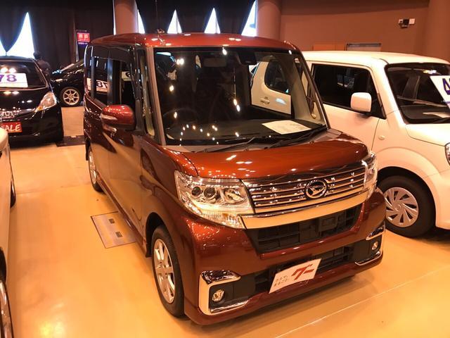 カスタムX SAII ナビ 軽自動車 衝突被害軽減システム(22枚目)