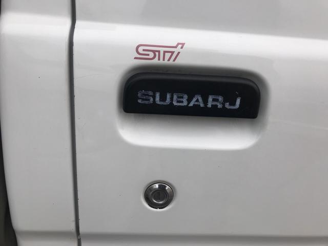 4WD 幌 AC MT 軽トラック TV ナビTV キーレス(18枚目)