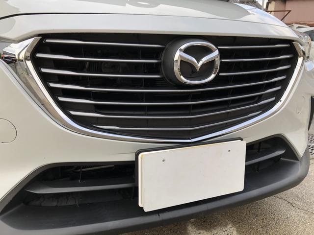 「マツダ」「CX-3」「SUV・クロカン」「石川県」の中古車7