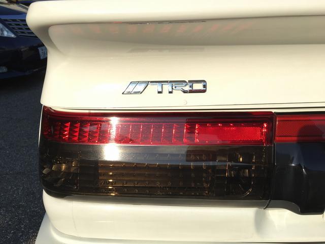 トヨタ カローラレビン GT APEX トレノフェイス