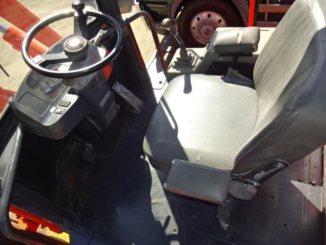 ヒタチ Landy LX70-2 タイヤショベル(16枚目)