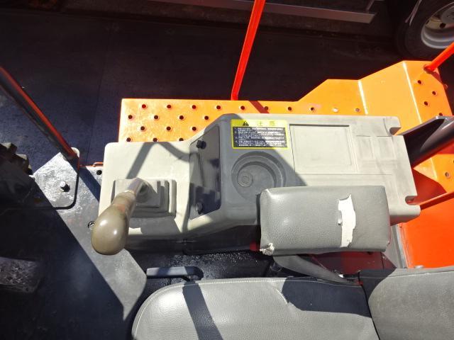 ヒタチ Landy LX70-2 タイヤショベル(17枚目)