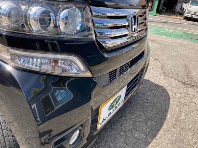 G・Lパッケージ ローダウン 両側電動スライドドア 純正ナビ フルセグ DVD ブルートゥース バックカメラ ETC スマートキー HID プッシュスタート オートライト ステアリングオーディオスイッチ(4枚目)