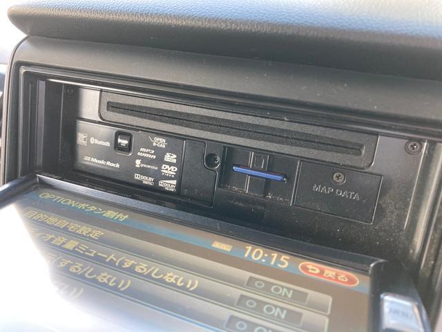 G・Lパッケージ ローダウン 両側電動スライドドア 純正ナビ フルセグ DVD ブルートゥース バックカメラ ETC スマートキー HID プッシュスタート オートライト ステアリングオーディオスイッチ(23枚目)