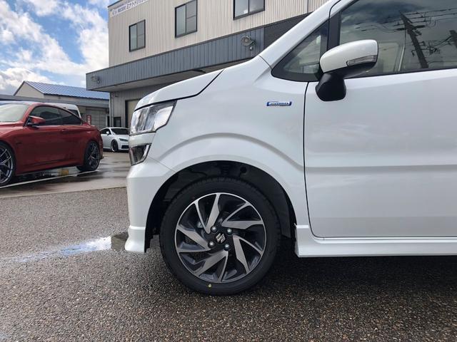 ハイブリッドFZ 25th限定車 4WD ナビ Bカメラ(10枚目)