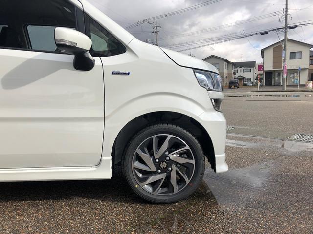 ハイブリッドFZ 25th限定車 4WD ナビ Bカメラ(12枚目)