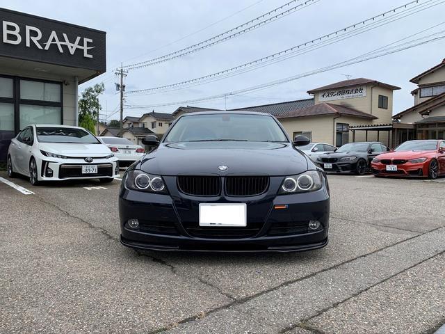 「BMW」「BMW」「セダン」「石川県」の中古車2