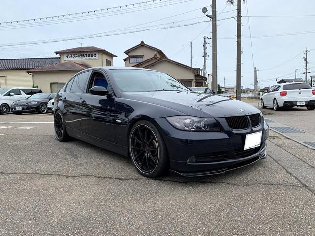 「BMW」「BMW」「セダン」「石川県」の中古車3