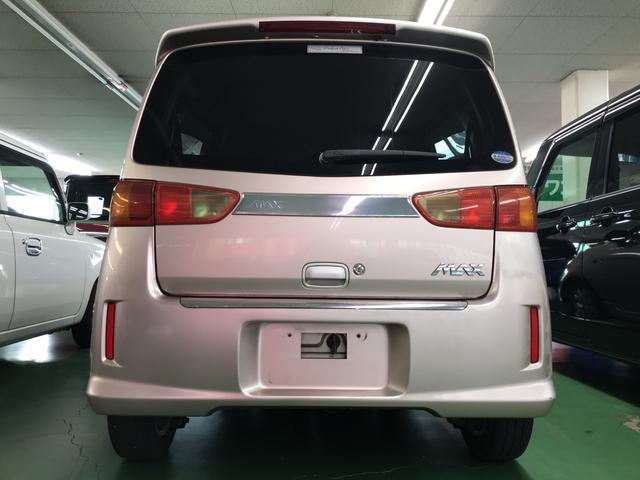 Li 4WD  Tベルト オートマ エアコン パワステ パワーウィンド ABS エアバック アルミ 走行92000キロ 軽自動車(4枚目)
