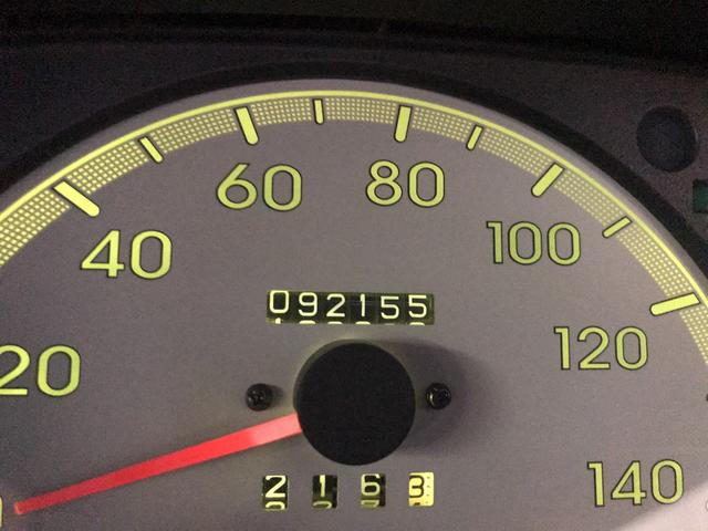 Li 4WD  Tベルト オートマ エアコン パワステ パワーウィンド ABS エアバック アルミ 走行92000キロ 軽自動車(22枚目)
