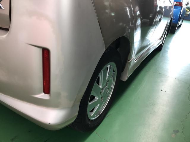 Li 4WD  Tベルト オートマ エアコン パワステ パワーウィンド ABS エアバック アルミ 走行92000キロ 軽自動車(35枚目)