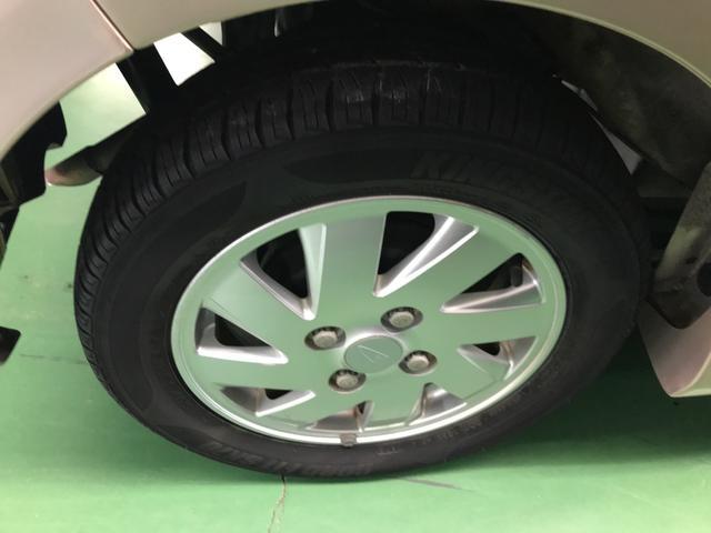 Li 4WD  Tベルト オートマ エアコン パワステ パワーウィンド ABS エアバック アルミ 走行92000キロ 軽自動車(36枚目)