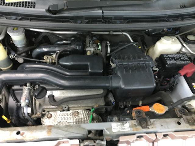 Li 4WD  Tベルト オートマ エアコン パワステ パワーウィンド ABS エアバック アルミ 走行92000キロ 軽自動車(38枚目)
