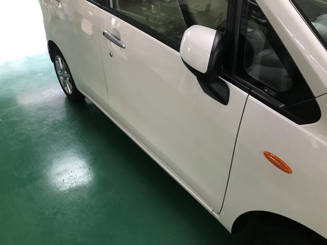 X SA フル装備 追突軽減システム車アイドリングストップ車(5枚目)