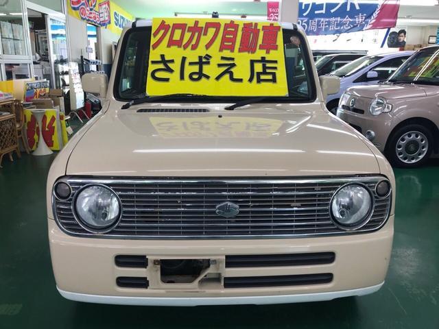 L キーレス ベンチシート CD アルミ  ABS 軽自動車(2枚目)
