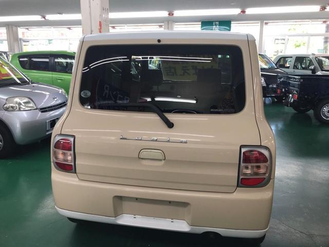 L キーレス ベンチシート CD アルミ  ABS 軽自動車(5枚目)