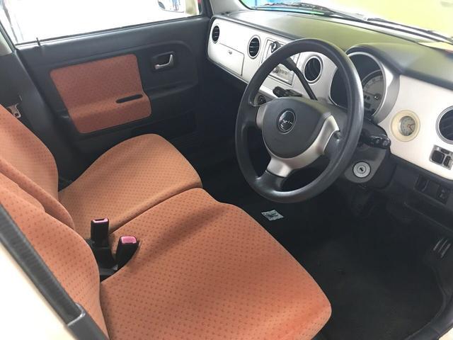 L キーレス ベンチシート CD アルミ  ABS 軽自動車(8枚目)