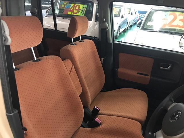 L キーレス ベンチシート CD アルミ  ABS 軽自動車(9枚目)