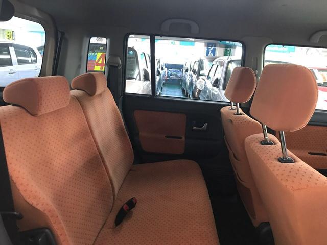 L キーレス ベンチシート CD アルミ  ABS 軽自動車(10枚目)