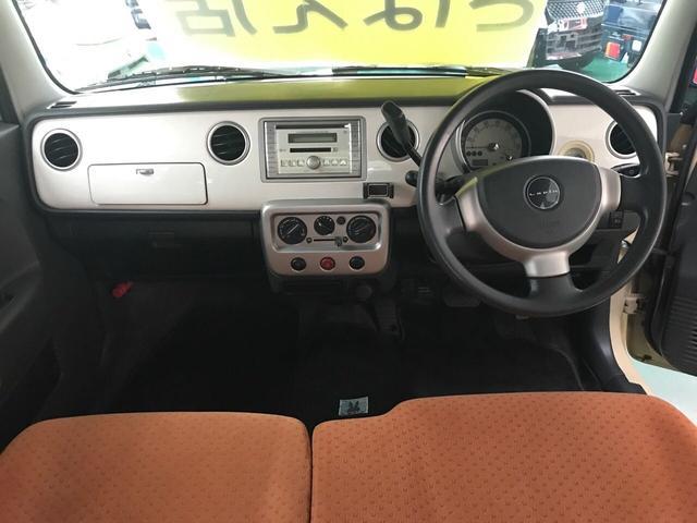 L キーレス ベンチシート CD アルミ  ABS 軽自動車(12枚目)