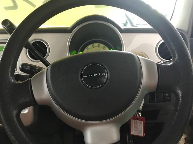 L キーレス ベンチシート CD アルミ  ABS 軽自動車(18枚目)