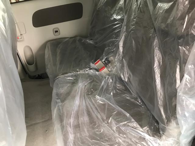 ジョイン 4WD レーダーブレーキ 誤発進抑制 走行5キロ(12枚目)