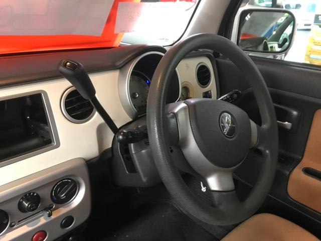 X フル装備 軽自動車 走行72300キロ(16枚目)
