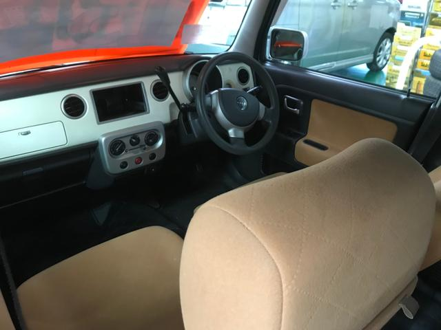 X フル装備 軽自動車 走行72300キロ(20枚目)