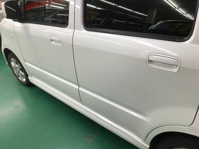「スズキ」「ワゴンR」「コンパクトカー」「福井県」の中古車25