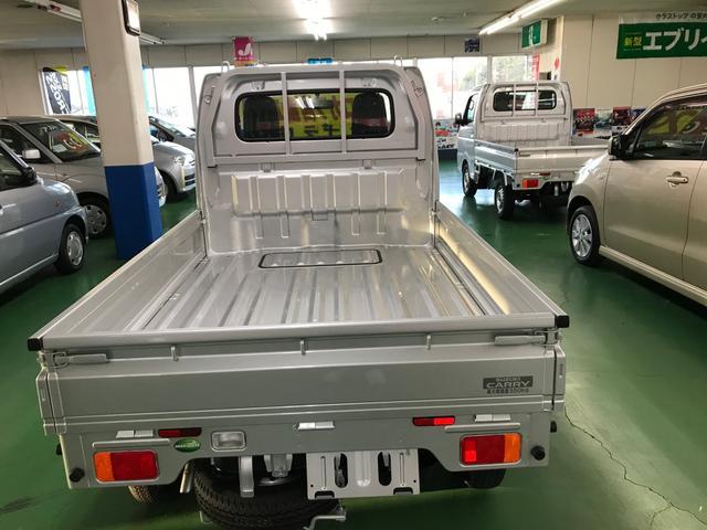 「スズキ」「キャリイトラック」「トラック」「福井県」の中古車5