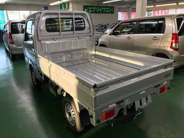 「スズキ」「キャリイトラック」「トラック」「福井県」の中古車20