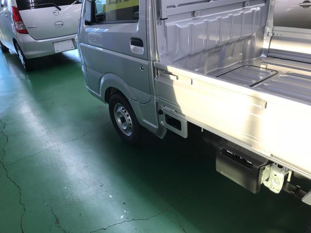 「スズキ」「キャリイトラック」「トラック」「福井県」の中古車26