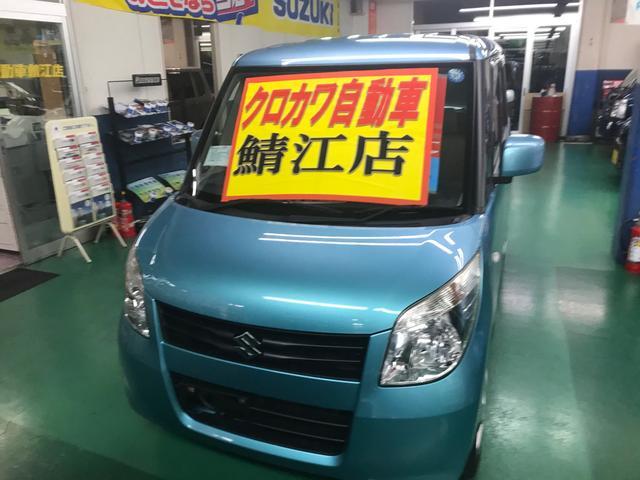 「スズキ」「パレット」「コンパクトカー」「福井県」の中古車2