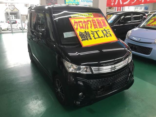 「スズキ」「パレット」「コンパクトカー」「福井県」の中古車3